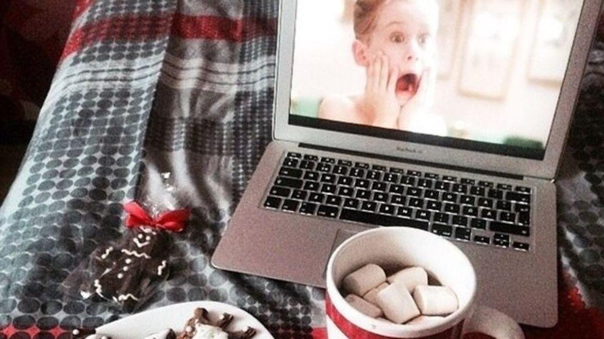 L'ultime bucketlist de films de Noël à écouter pour te mettre dans l'ambiance des Fêtes!