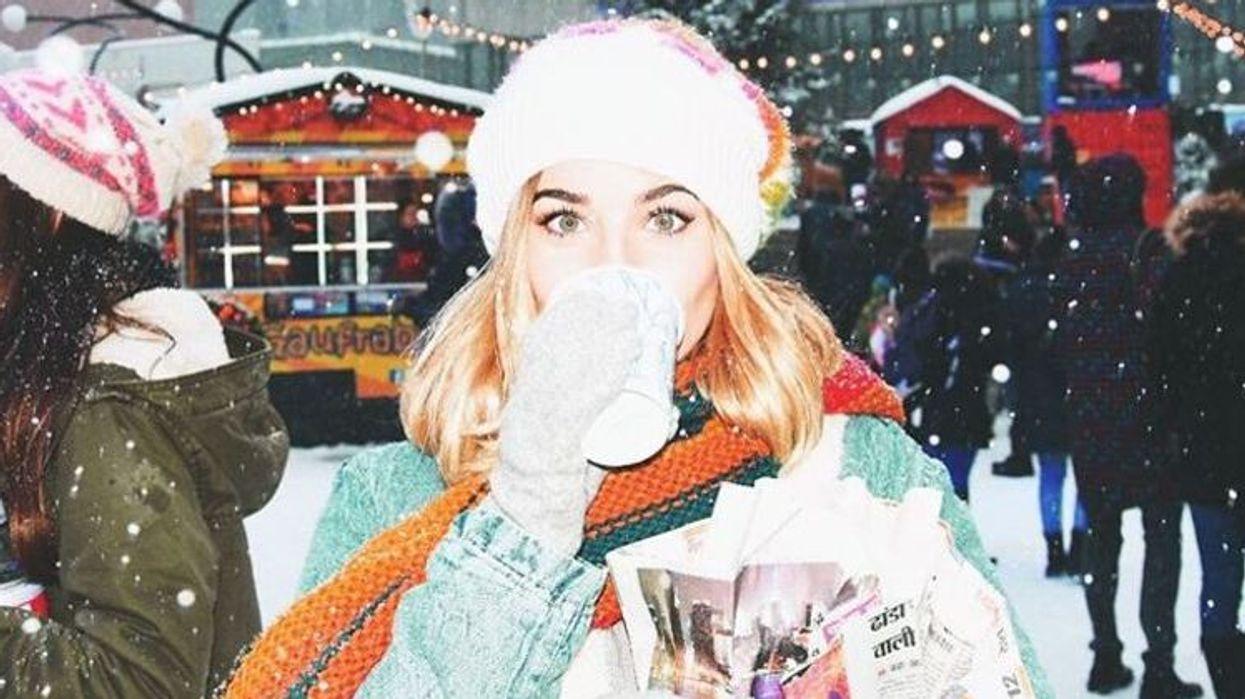 L'immense marché de Noël à la Walt Disney revient encore à Montréal cette année