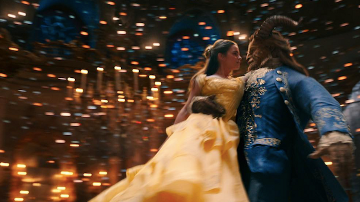 La nouvelle bande-annonce de La Belle et la Bête avec Emma Watson te donnera le goût d'aller le voir au cinéma