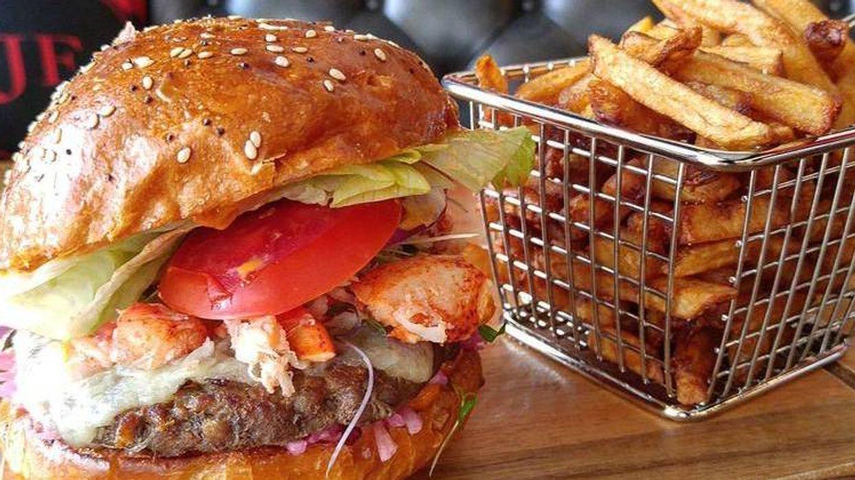 Ce restaurant de Montréal t'offre un repas GRATUIT cette semaine!