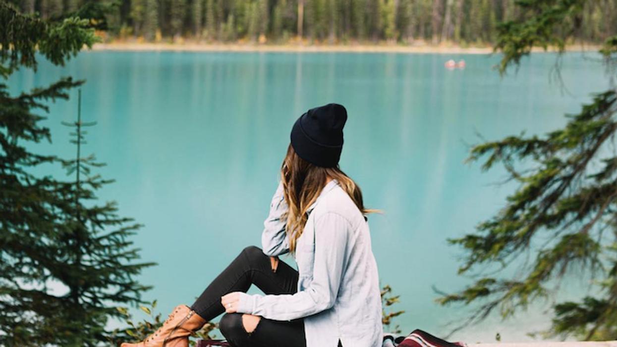 19 endroits complètement irréels au Canada à mettre dans sa bucket list de voyage en 2017