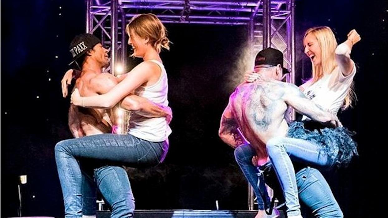 Un danseur de Montréal répond à 14 questions intrigantes