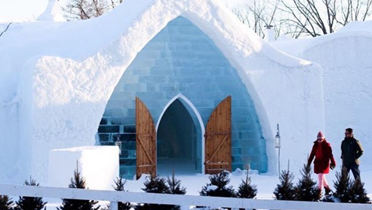 7 folles escapades près de Montréal que tu dois faire cet hiver entre amis
