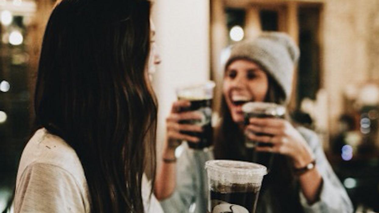 Les 8 erreurs à ne pas faire quand tu es sur le party
