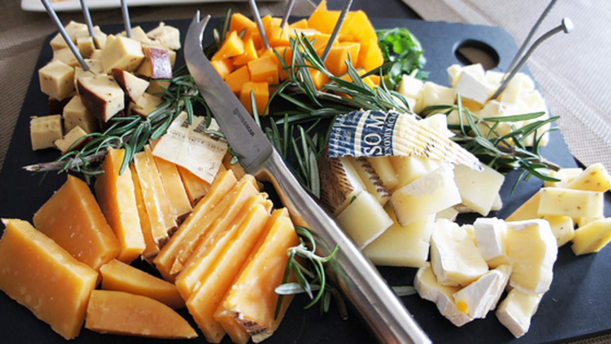 Un festival GRATUIT de fromages d'ici s'en vient à Montréal