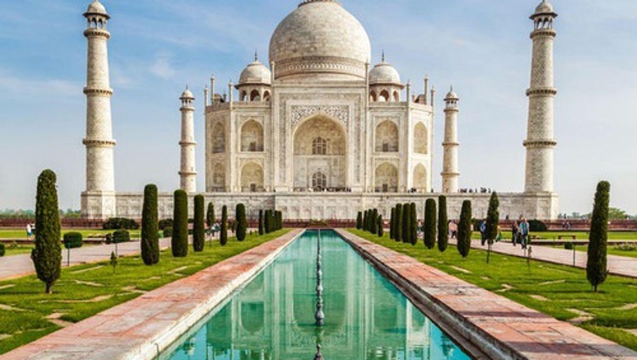 7 trucs complètement FOUS qui me sont arrivés quand j'suis allée en Inde