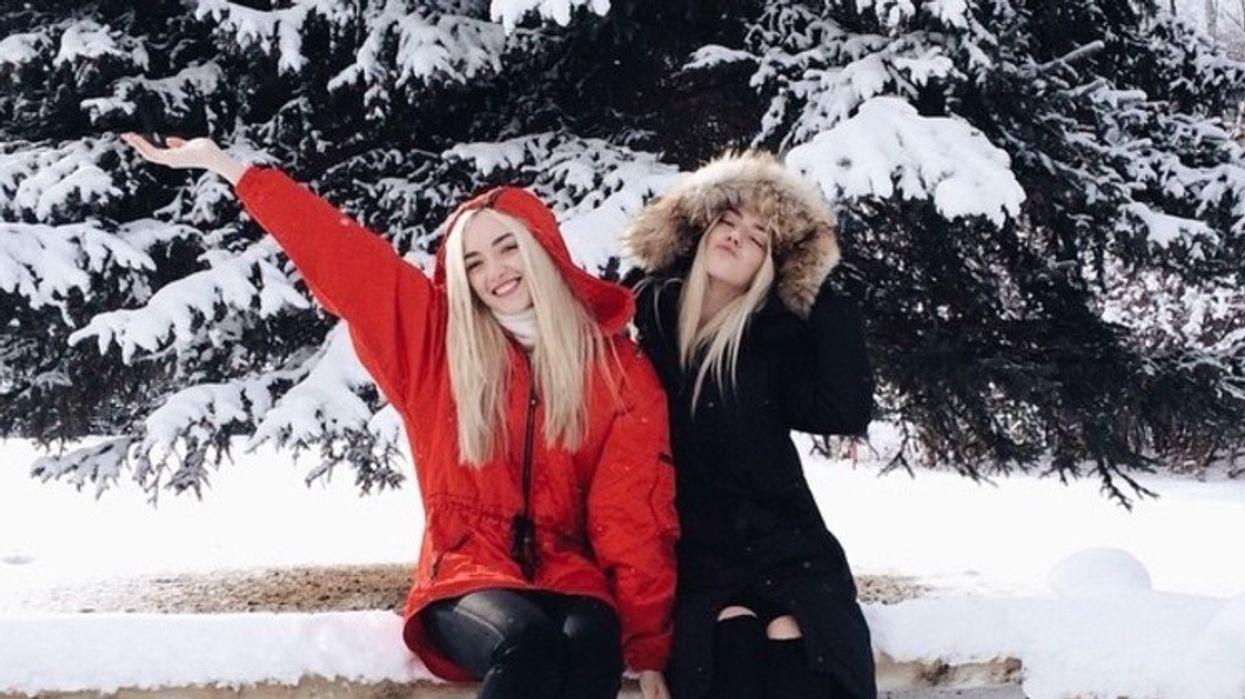 20 activités GRATUITES à faire en décembre à Montréal avec tes amis pauvres