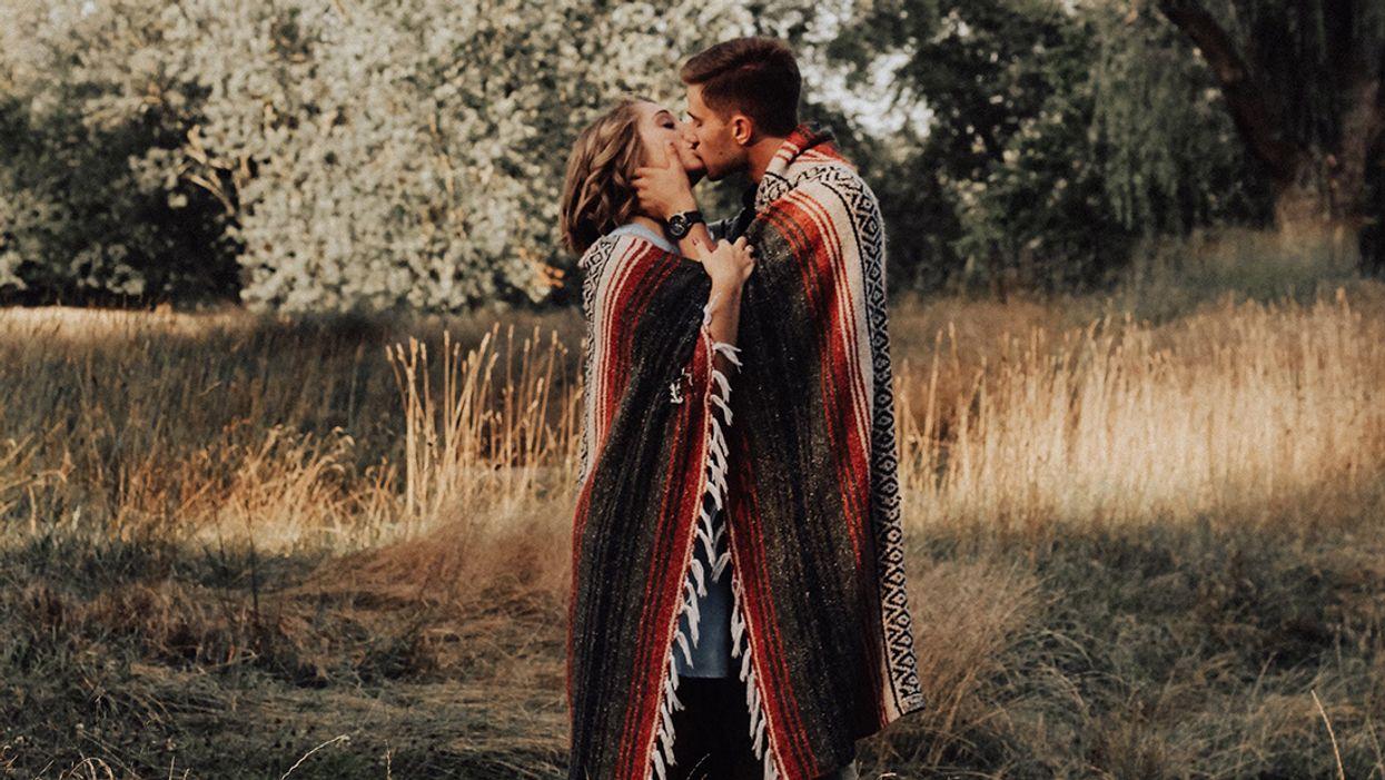 Il paraît qu'on tomberait en amour seulement 3 fois dans une vie