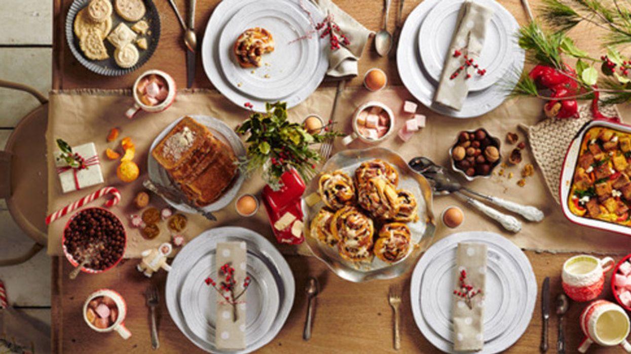 Le brunch de Noël du Grinch où aller à Montréal si tu trippes sur le temps des Fêtes!
