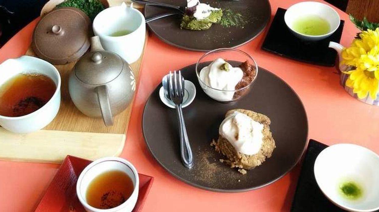 Le petit salon de thé parfait pour ta prochaine date à Montréal!