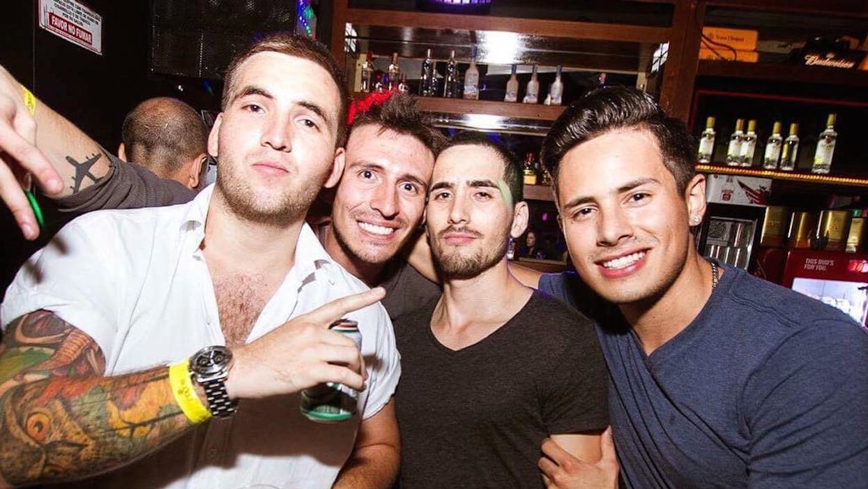 10 types de gars que tu vas définitivement croiser dans les bars de la Rive-Nord