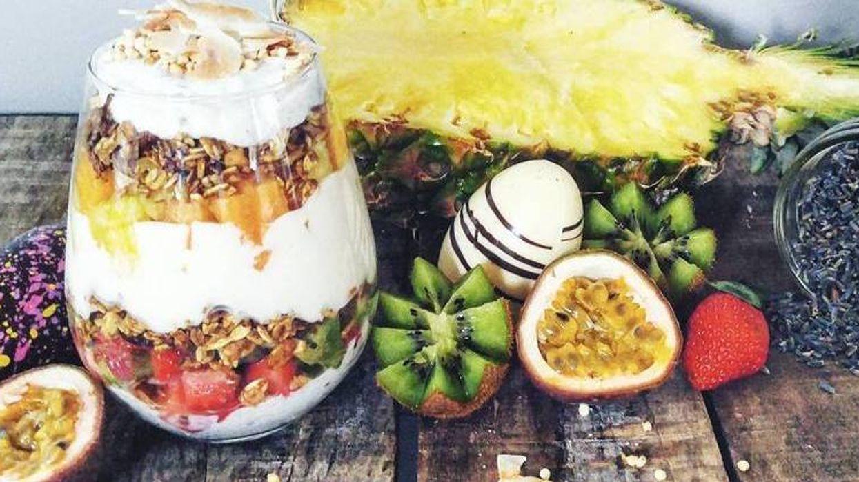 10 recettes de déjeuners santés que tu peux préparer à l'avance pour les matins pressés