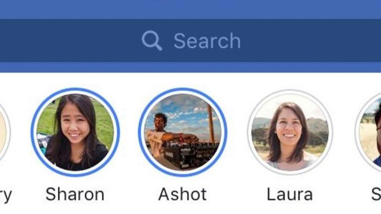 5 choses à savoir sur la prochaine nouvelle fonction de Facebook