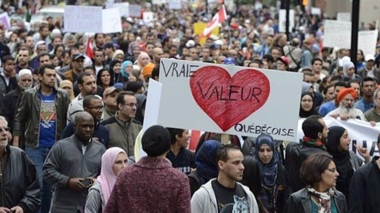 Un évènement est organisé à Montréal pour dénoncer la haine envers les musulmans et on devrait tous y assister