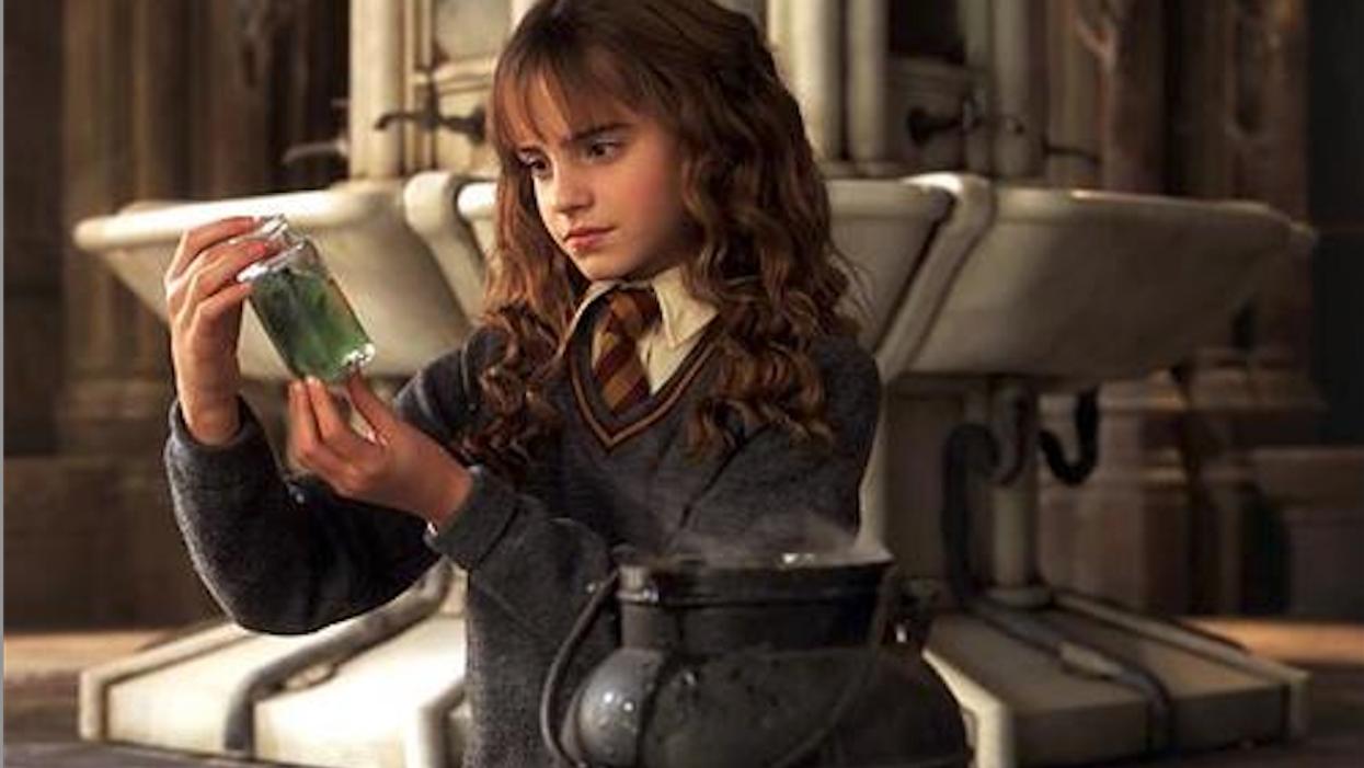 Tous les produits Harry Potter pour que ta vie de Moldu soit magique