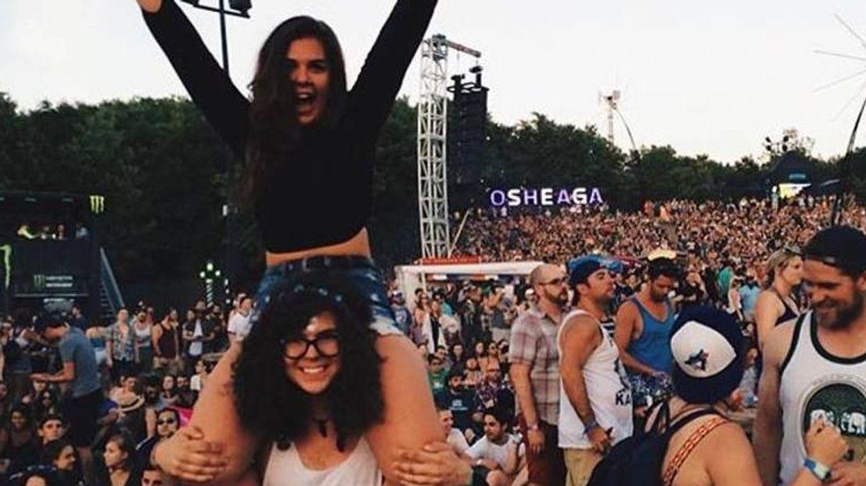 25 groupes que tu as BEAUCOUP trop hâte de voir à Osheaga 2017!