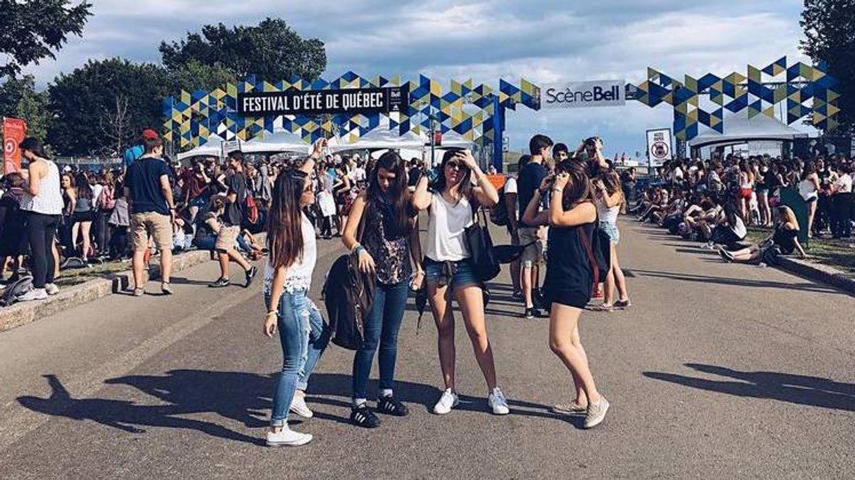 Les 32 festivals les plus FOUS où aller en roadtrip au Québec en 2017
