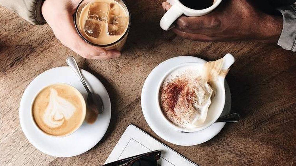 Un festival du café à 1$ débarque PARTOUT au Québec ce mois-ci!