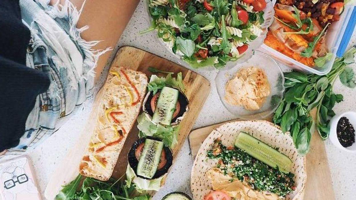 15 idées de repas rapides et santé à faire pour les jours où t'as juste pas l'goût