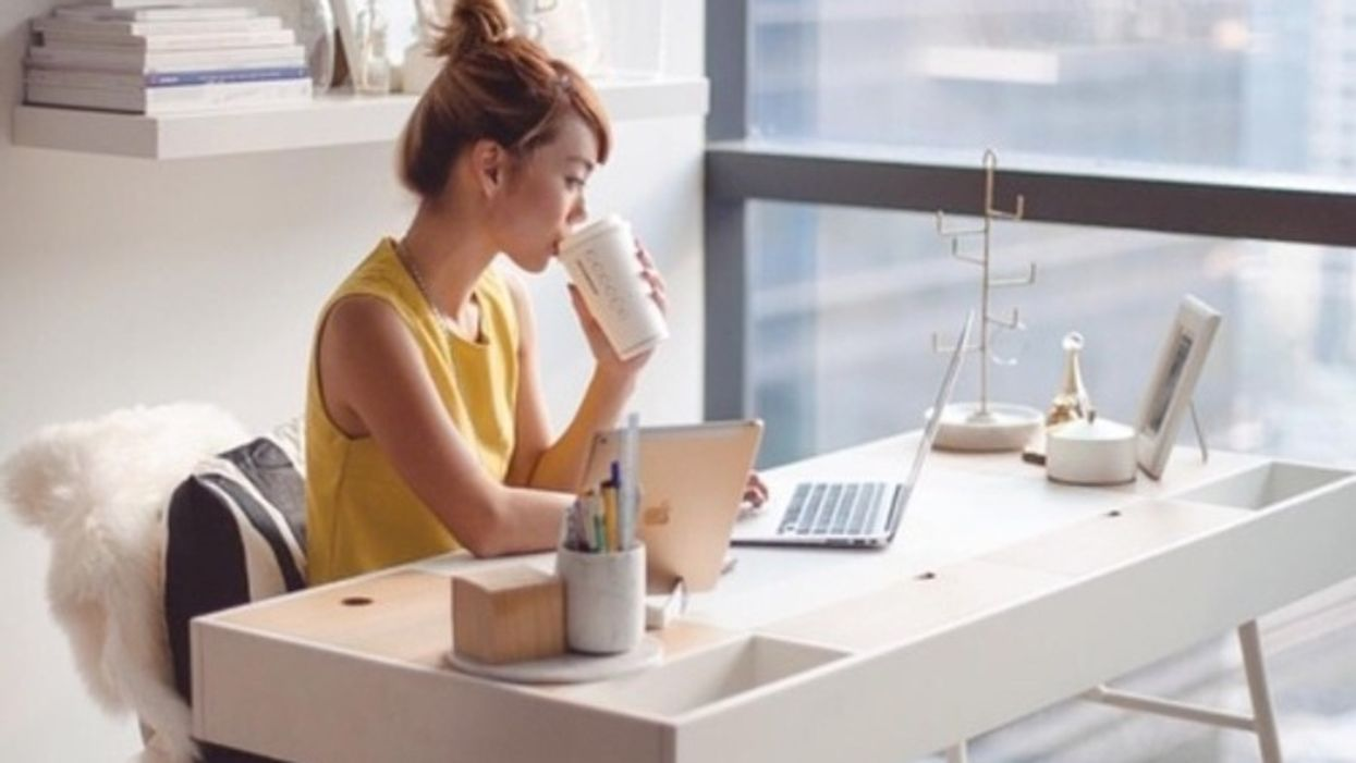 Selon une étude, les pauses de masturbation au bureau augmenteraient la productivité