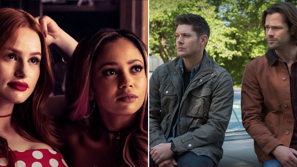 Here's A Guide To All Of The Best TV Shows Filming All Over Canada This Summer