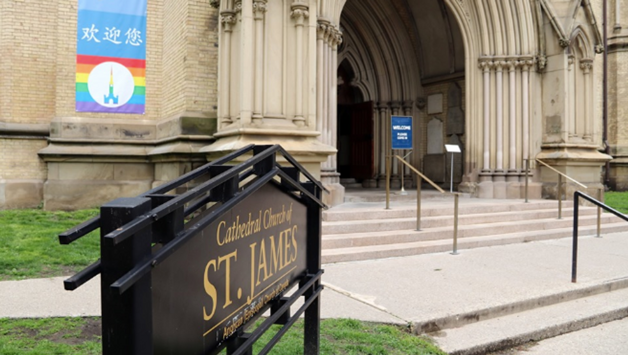 A Major Church In Canada Just Voted Against Same-Sex Marriage And Canadians Are Devastated