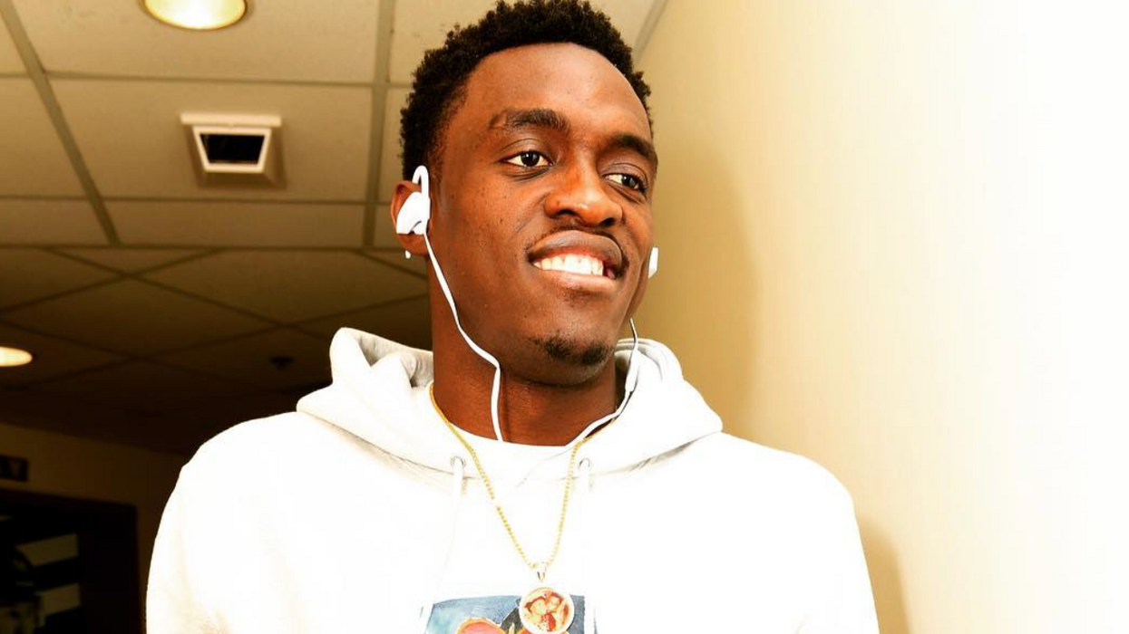 Pascal Siakam Finally Speaks Up About Kawhi's Decision To Leave Toronto (VIDEO)