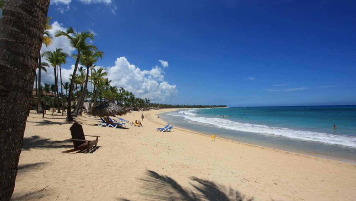 """Canadian Travellers Warned To """"Exercise A High Degree Of Caution"""" In The Dominican Republic"""