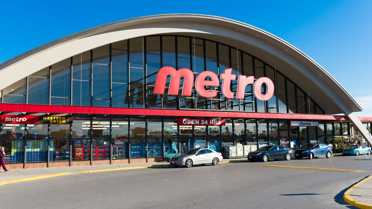 Metro Stores Are Now Putting Last-Minute Discounts On Their Soon-To-Expire Products