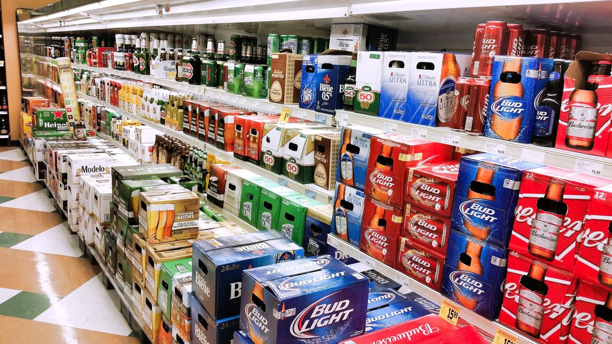 You'll Soon Be Able To Buy Booze In Ontario From A Bunch Of Different Places Online