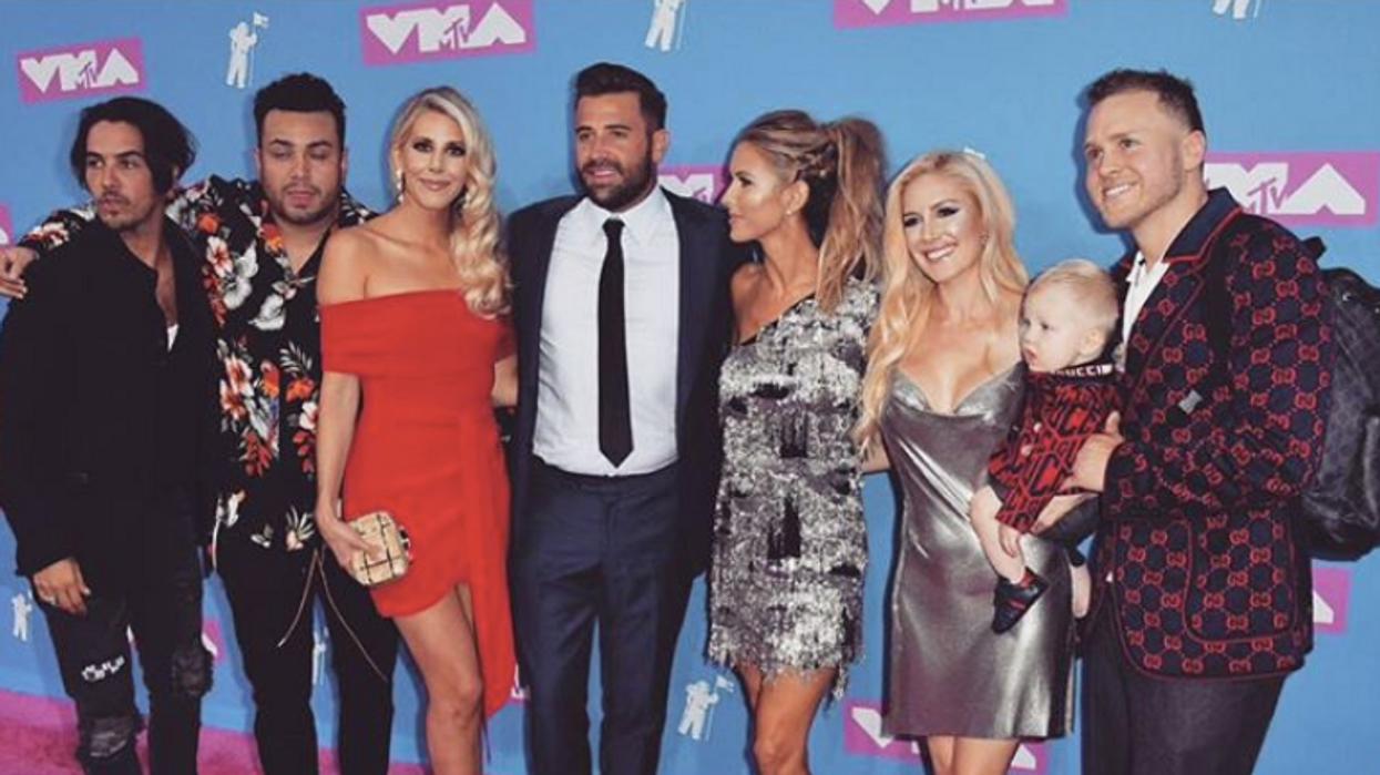 MTV's 'The Hills: New Beginnings' Was Renewed For A Season 2 Despite Awful Reviews