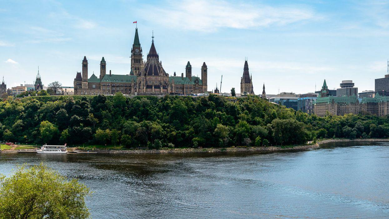 At Least 3 Ottawa Beaches Are Contaminated With E. coli