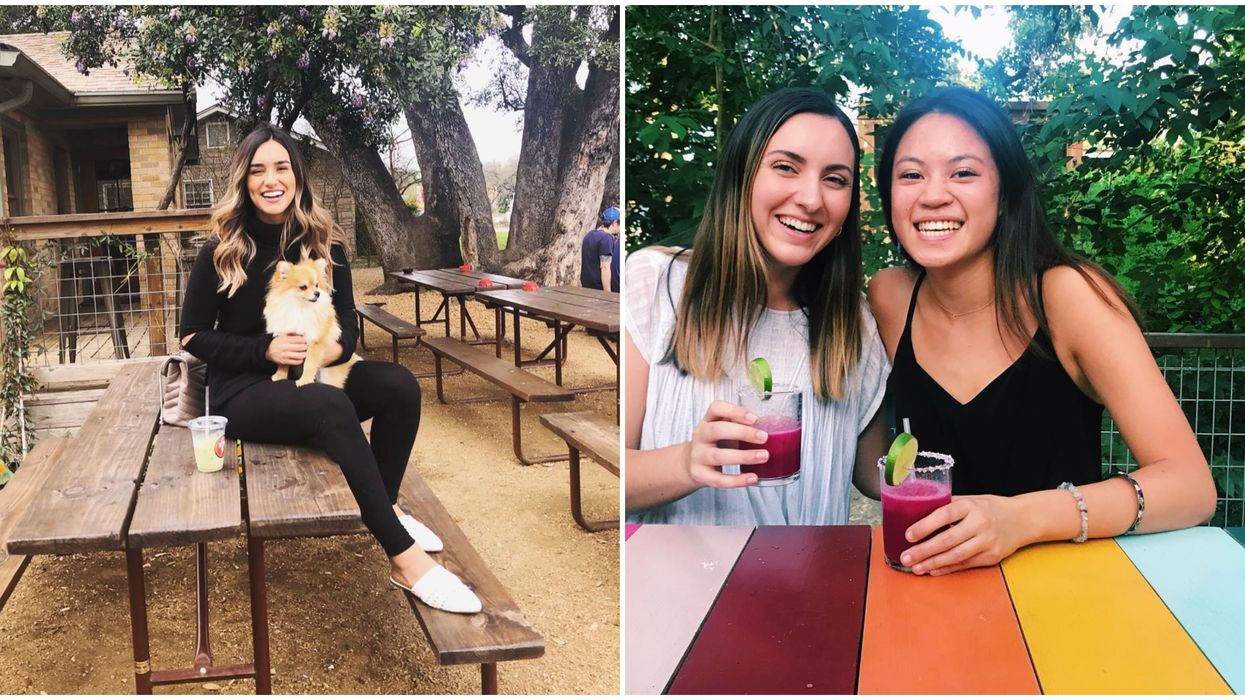 7 Hidden Patios You Need To Hit Up In Austin This Month