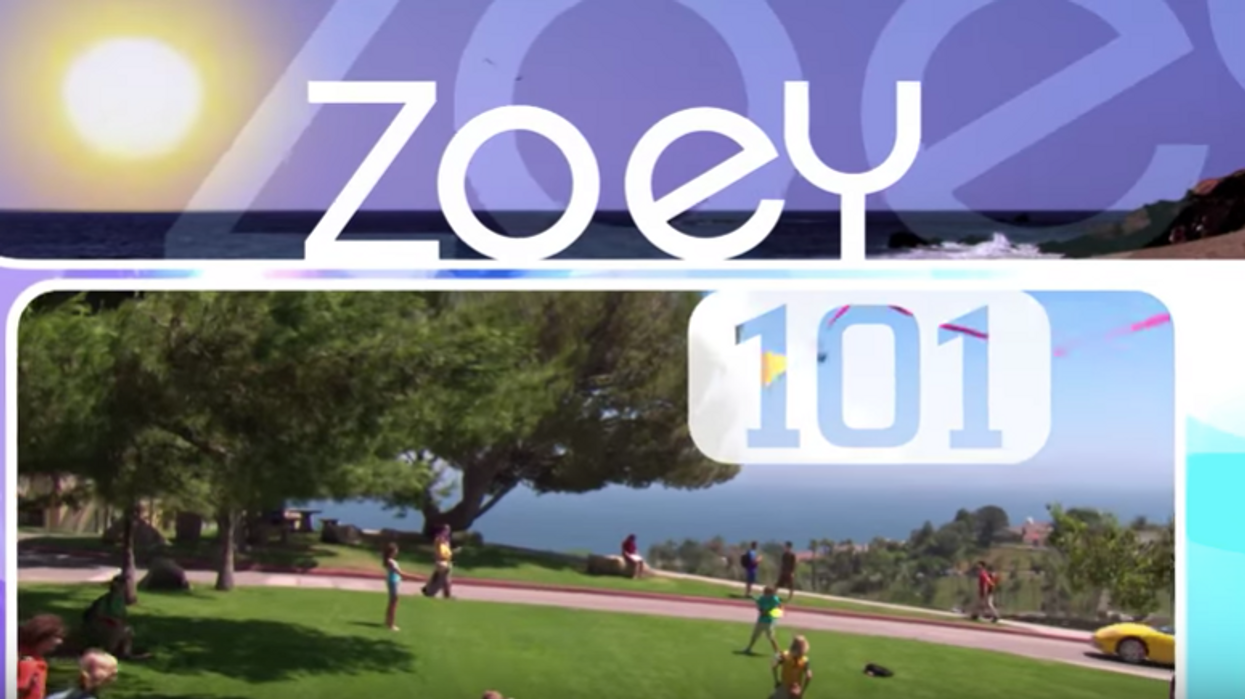 A 'Zoey 101' Reboot Is Currently In The Works, Here's Everything We Know