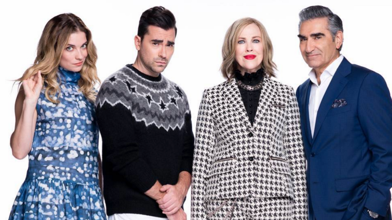 6 Super Canadian Things You Didn't Know About 'Schitt's Creek'