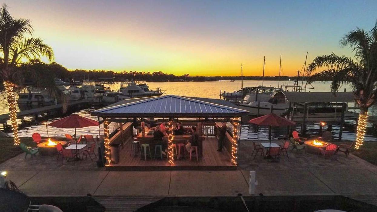 7 Really Cool Hidden Patios You Need To Hit Up In Jacksonville This Month