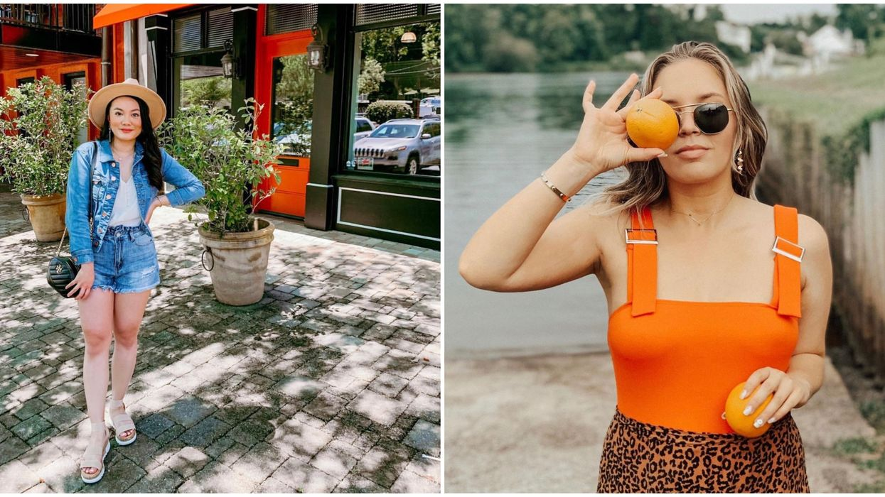 9 Georgia Ladies Whose Instagrams Will Give You Serious Summer Outfit Inspiration