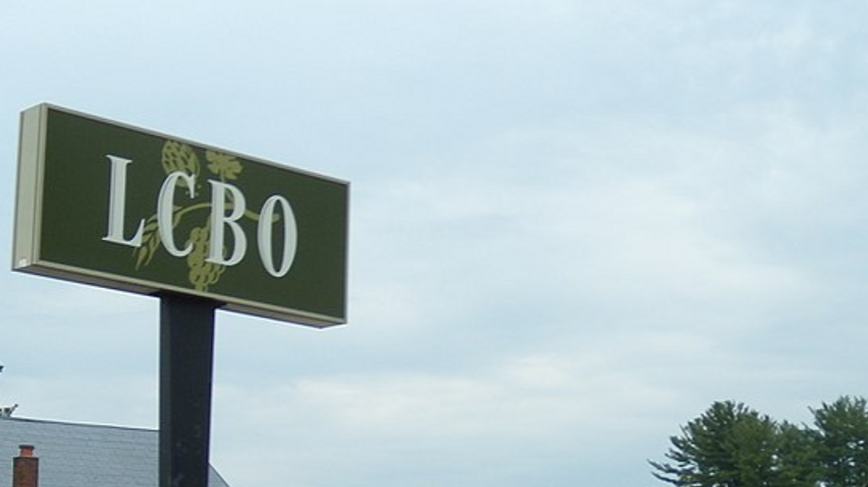 LCBO's Alcohol Shortage Isn't Going To End In Time For The Long Weekend