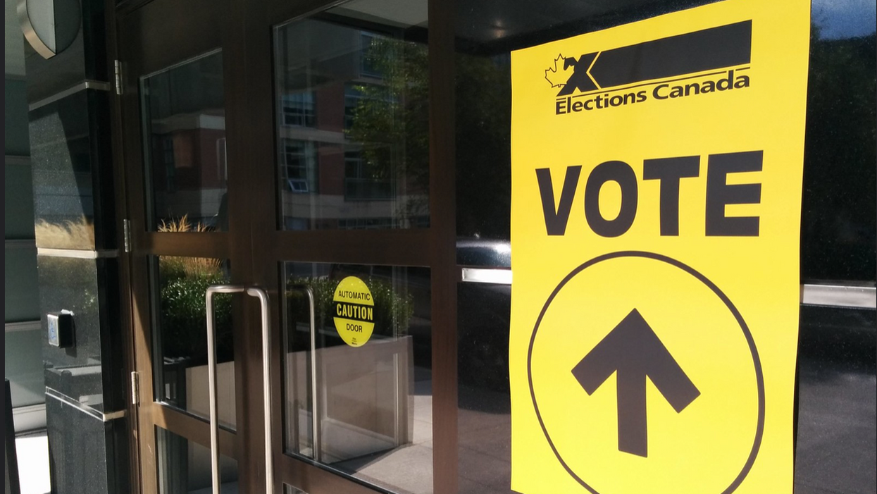 Canada's Chief Electoral Officer May Be Changing The Date Of The Fall Federal Election