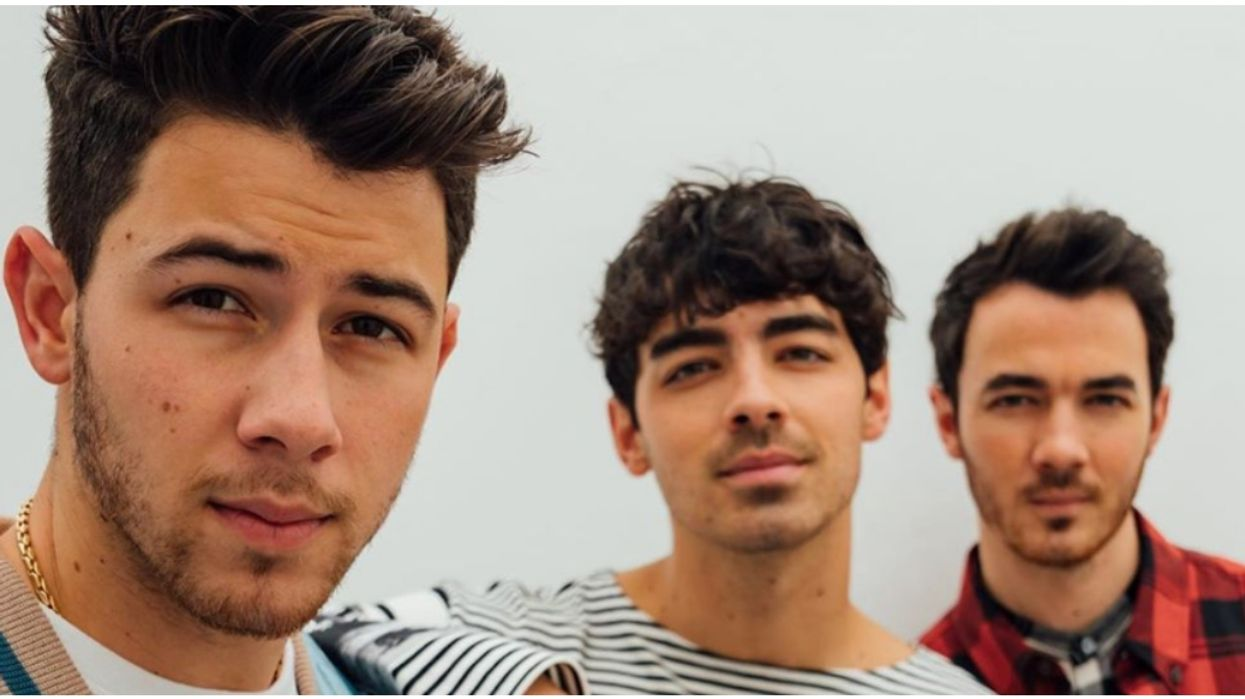 The Jonas Brothers Have Finally Announced They Are Coming To Miami In August