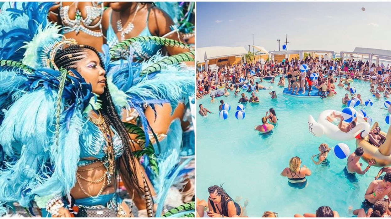 11 Incredible Caribana 2019 Events That You Absolutely Can't Miss