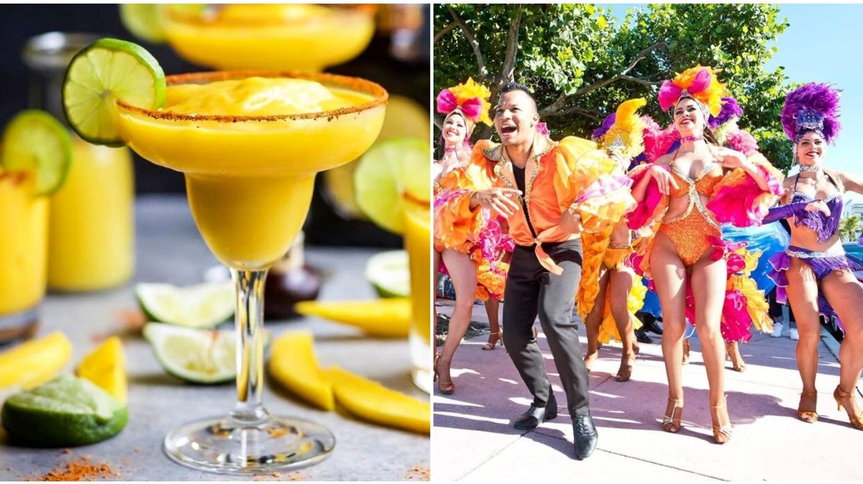 The South Beach Mango Festival In Miami Has Been Canceled Due To 'Unforeseen Circumstances'
