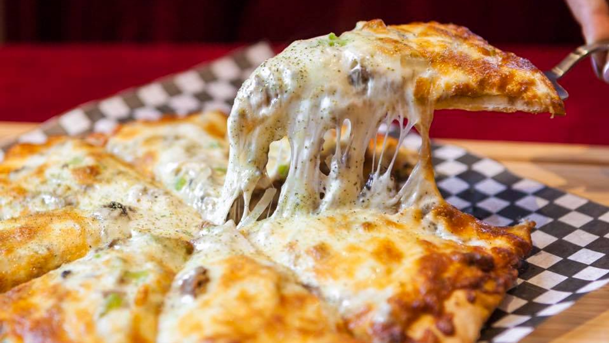 Montreal Is Hosting A Massive Pizza Festival This Fall & You Can Vote For Your Faves