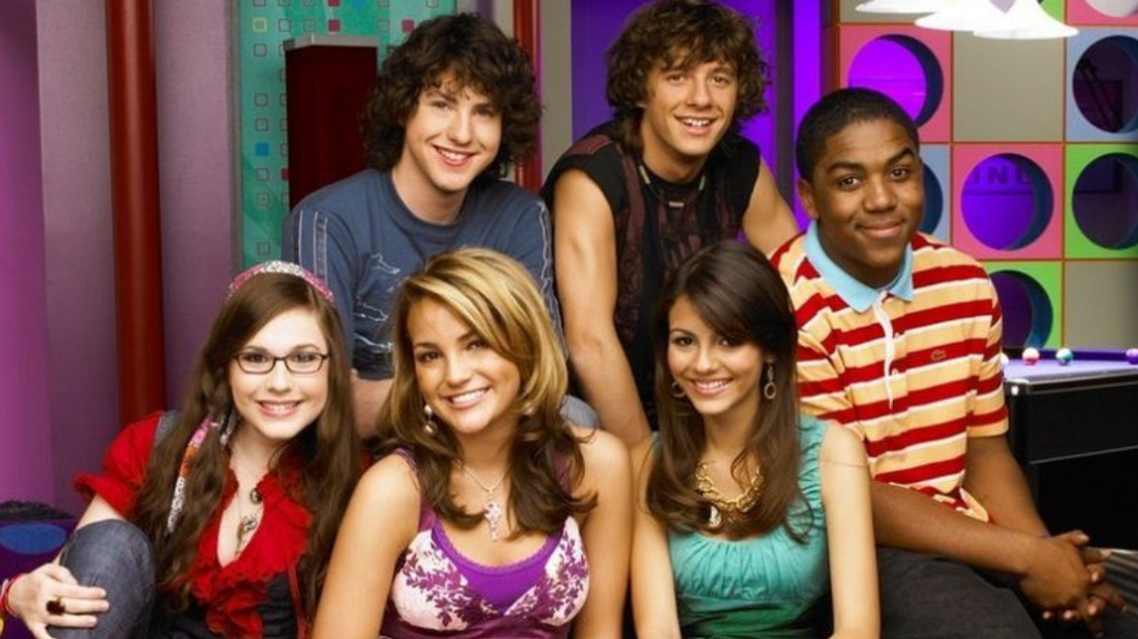 Here's What The Cast Of 'Zoey 101' Looks Like In 2019