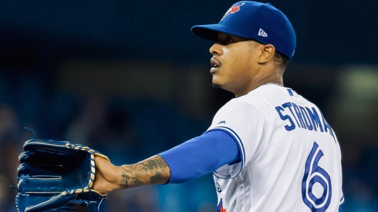 Jays Fans Want The Team's President & GM To Get Fired For Stroman Trade