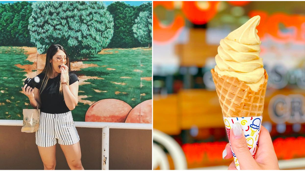 You Can Get Peach Flavored Everything At This Adorable Texas Farm