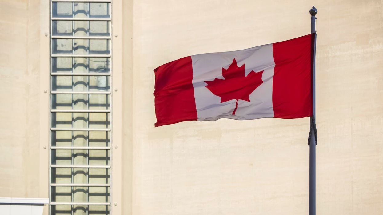 Canada's Federal Election Day Will Stay Where It Is Despite Falling On A Religious Holiday
