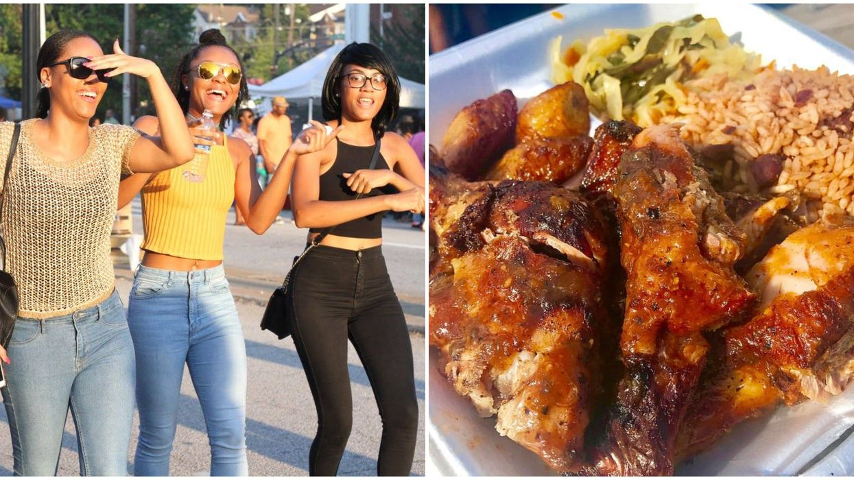 This Atlanta Soul Food Festival Next Month Is So Massive It Spreads Across Four Days