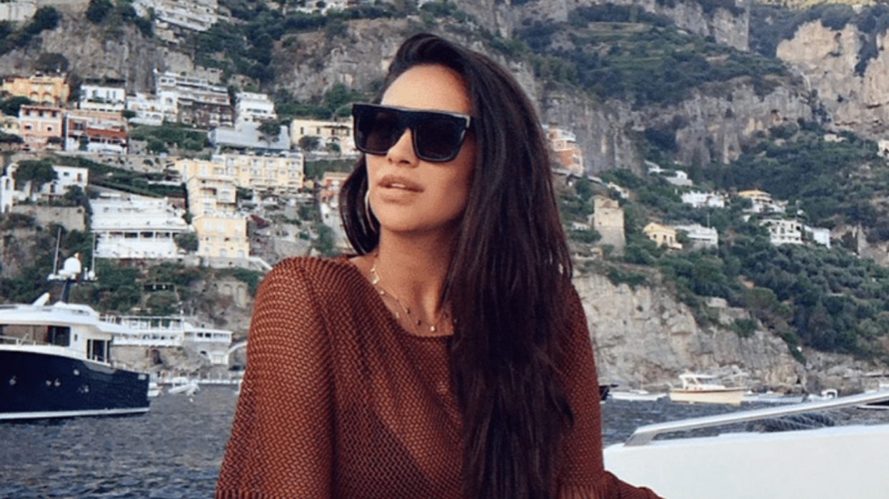 Shay Mitchell Is Currently In Toronto And Just Stopped By This 5-Star Boba Spot