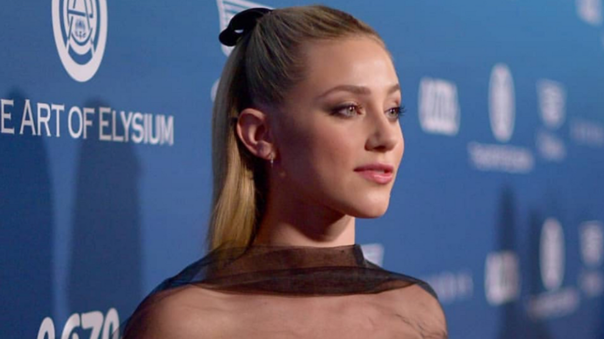 Here's Where You Can Meet Lili Reinhart From 'Riverdale' In Toronto This September